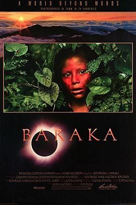 Baraka travel documentary